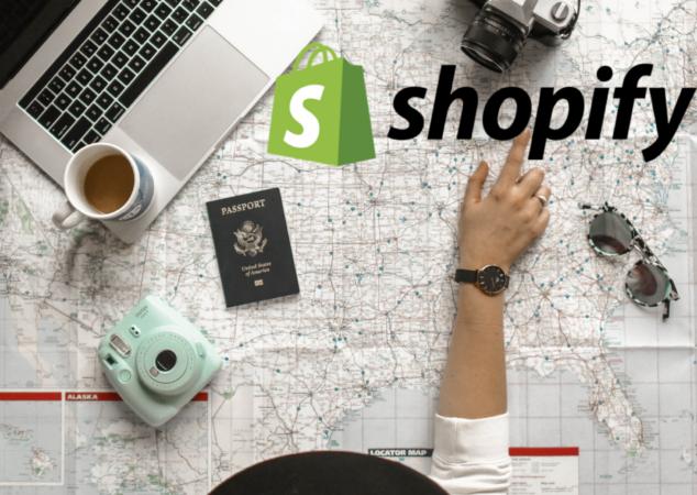 Shopify Websites