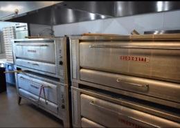 Blogett Ovens