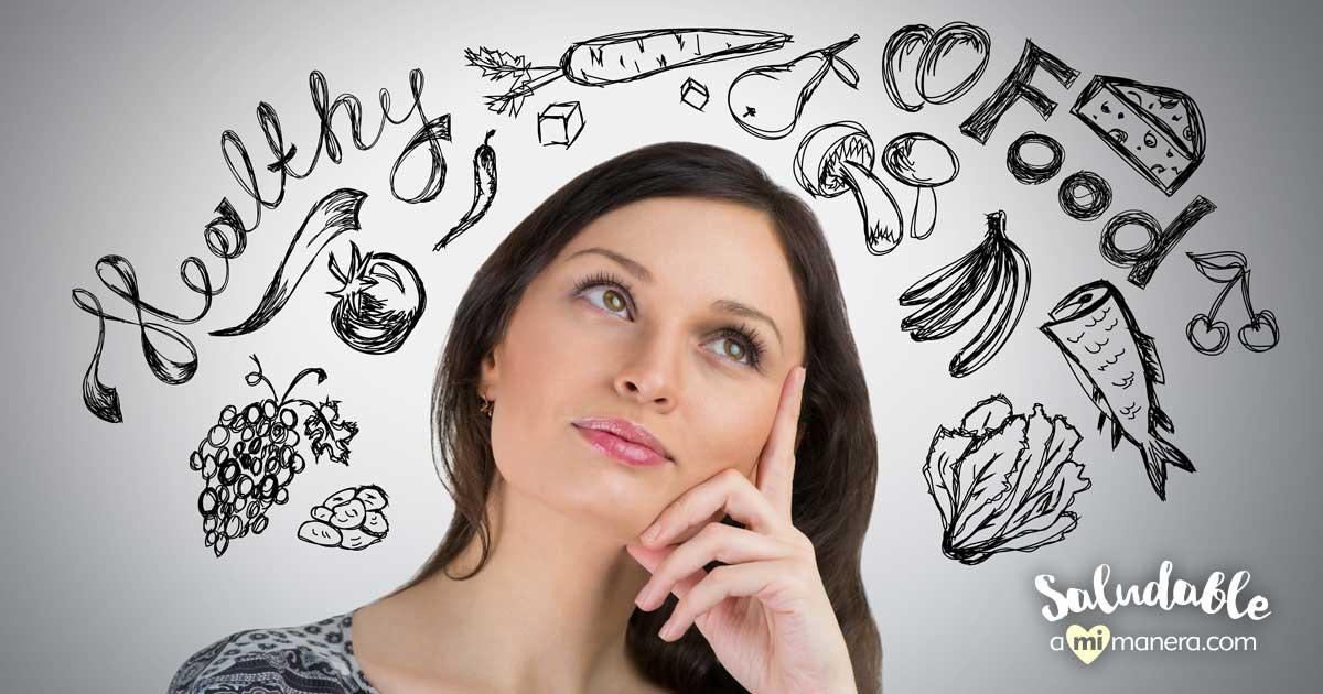 10 Tips Para Comenzar Una Vida Saludable A Mi Manera