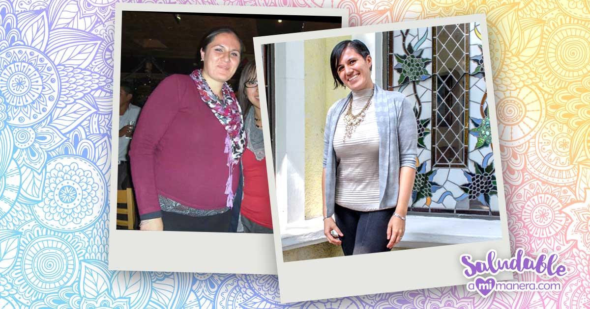¿Adaptarme A Mi Nuevo Cuerpo? 5 Tips Que Me Ayudaron