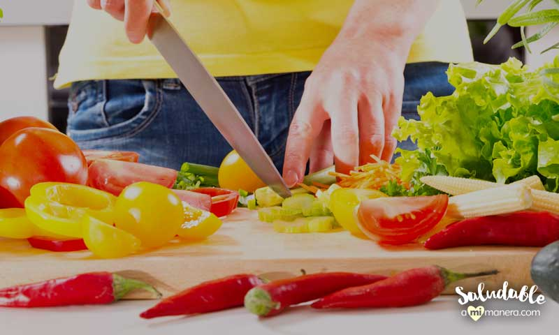 Come con los 5 sentidos el tacto