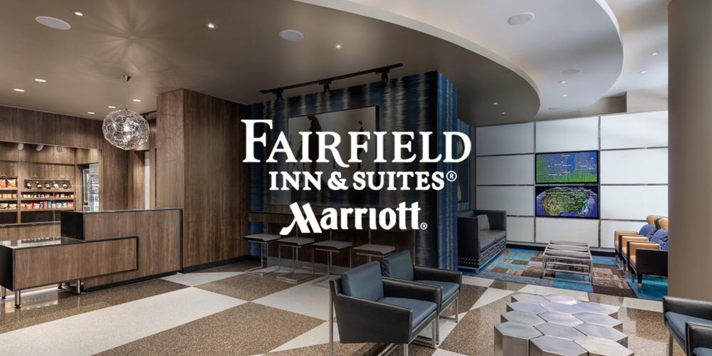 Fairfield Chicago Magnificent Mile | SMASHotels