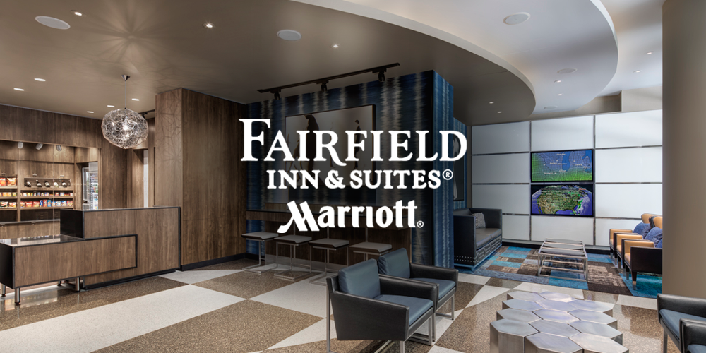 Fairfield Chicago Magnificent Mile | SMASHotels