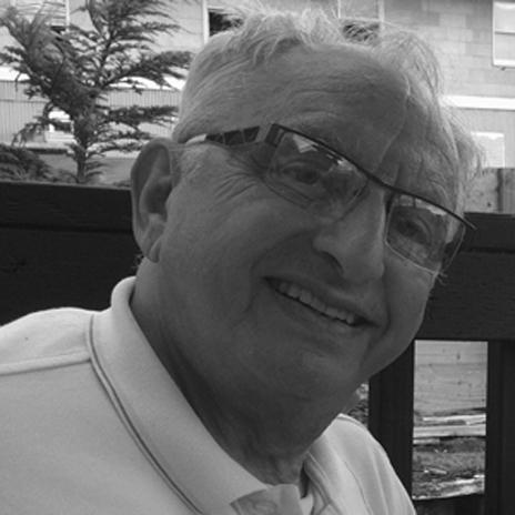 Gerald M. Greenberg