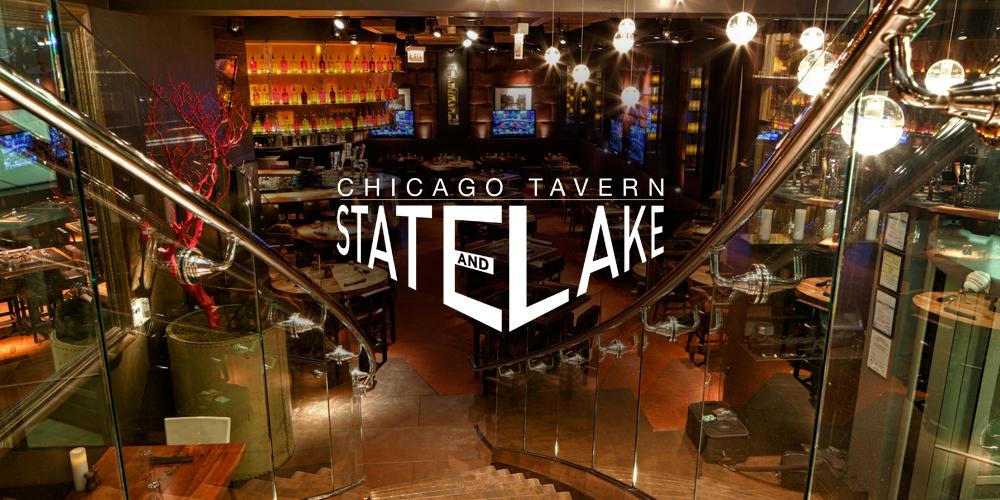 State and Lake Chicago Tavern   SMASHotels