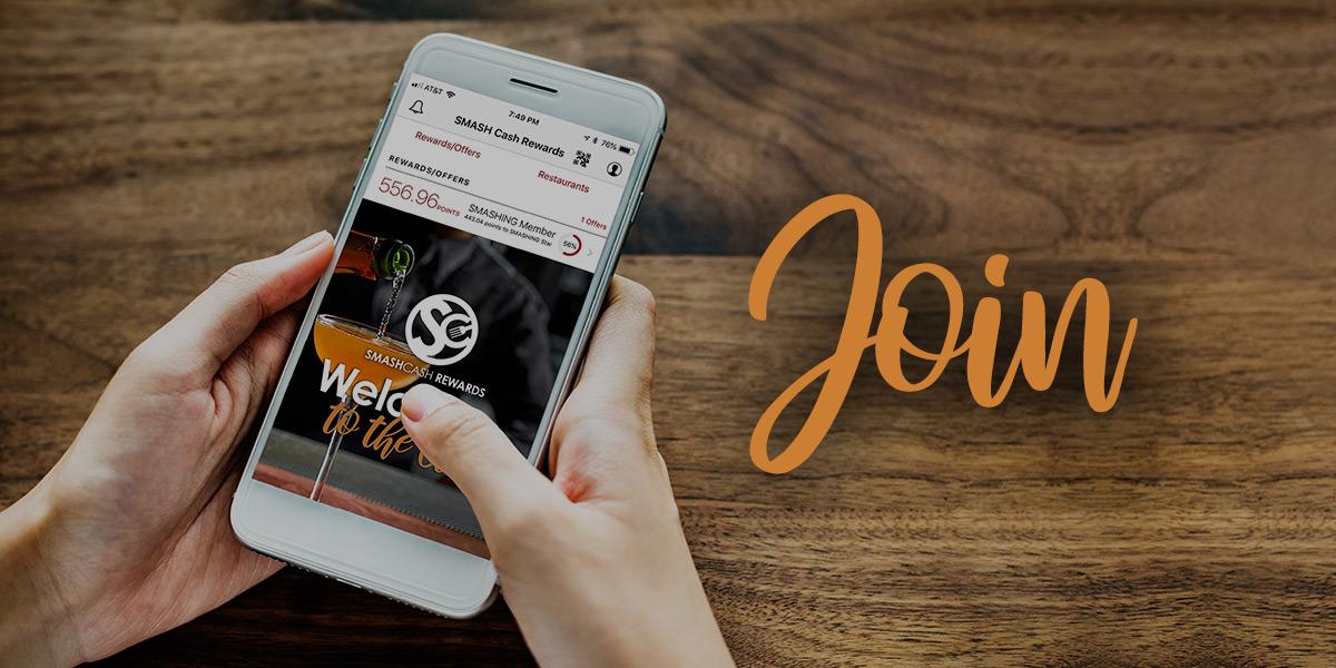 Join | SMASH Cash Rewards | SMASHotels