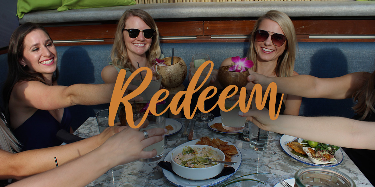 Redeem | SMASH Cash Rewards | SMASHotels