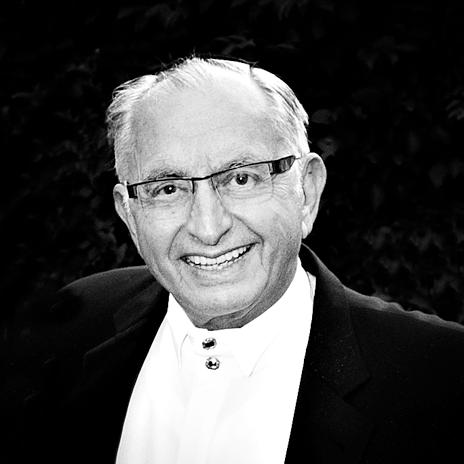 Gerald M. Greenberg   SMASHotels