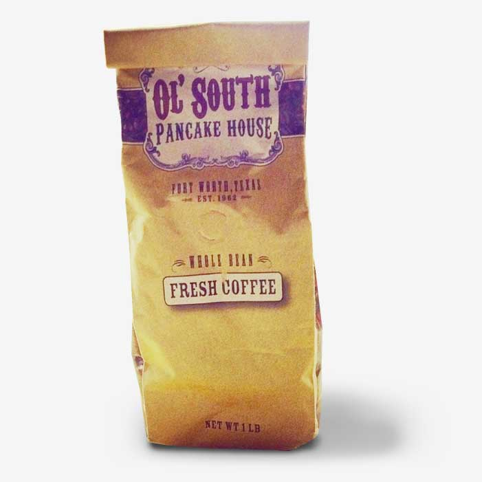 Ol' South Pancake House Fresh Coffee