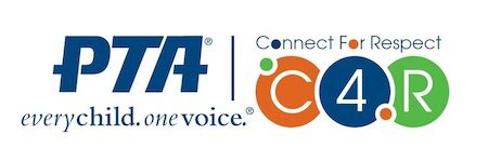 Connect for Respect logo
