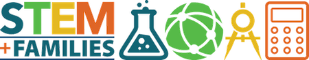 STEM and Families logo