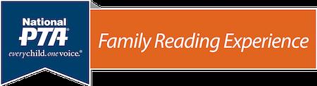 Family Reading Experience logo
