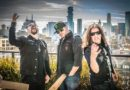 The Three Tremors announce Vaudeville Mews date in April