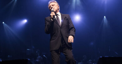 Frankie Valli & The Four Seasons to perform at Civic Center Oct. 23