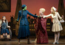 "Tickets to ""Wicked"" on sale this Friday"