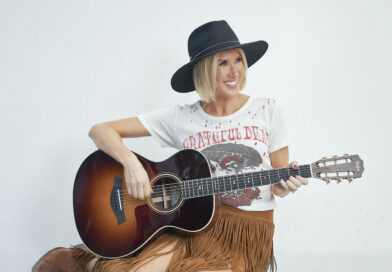 No Regrets: A Conversation With Country Artist Kimberly Dawn