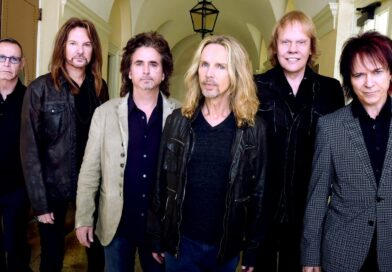 Styx and Tesla to perform at Iowa State Fair Aug. 19