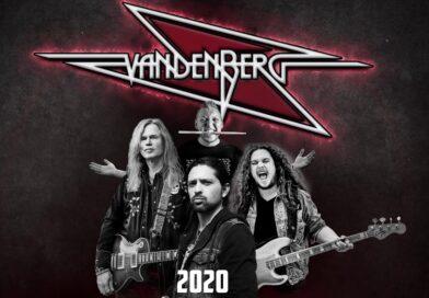 Vandenberg set to release new studio album