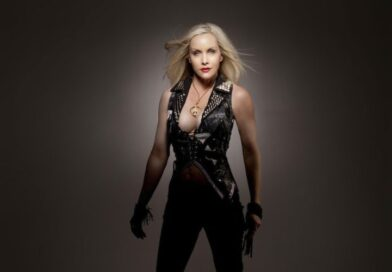 Ex-Runaways vocalist Cherie Currie to release new album April 28