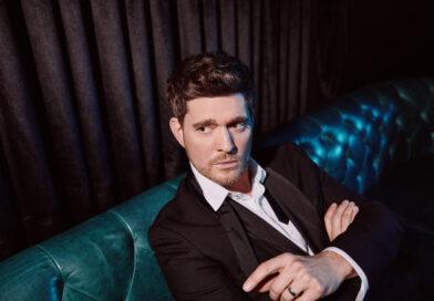 Michael Buble tour stop at Wells Fargo Arena is postponed