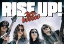 "Red Voodoo release ""Rise Up!,"" produced by Tesla's Frank Hannon"