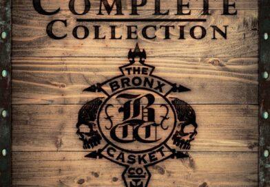 The Bronx Casket Co. to release box set Nov. 13.