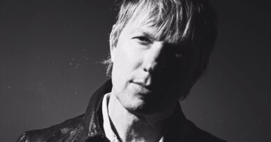 Good Ol Days: A Conversation With John Allen of Stone Horses