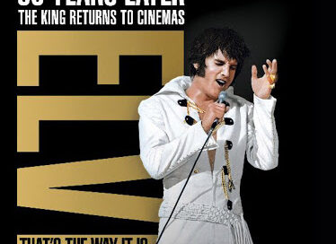 """""""Elvis: That's The Way It Is: Special Edition"""" to get DSM screening"""