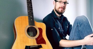 Marc Bailey to perform at Goldfinch Room Feb. 6
