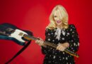 Nancy Wilson to release first-ever solo album May 7