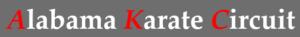 Alabama Karate Circuit