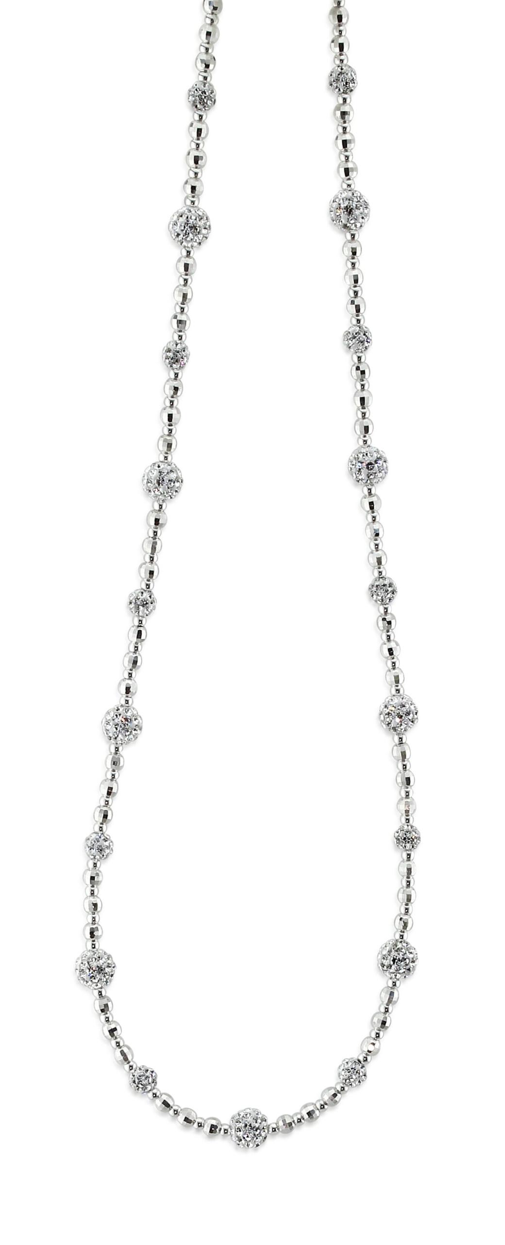 1816 Shimmer Necklace