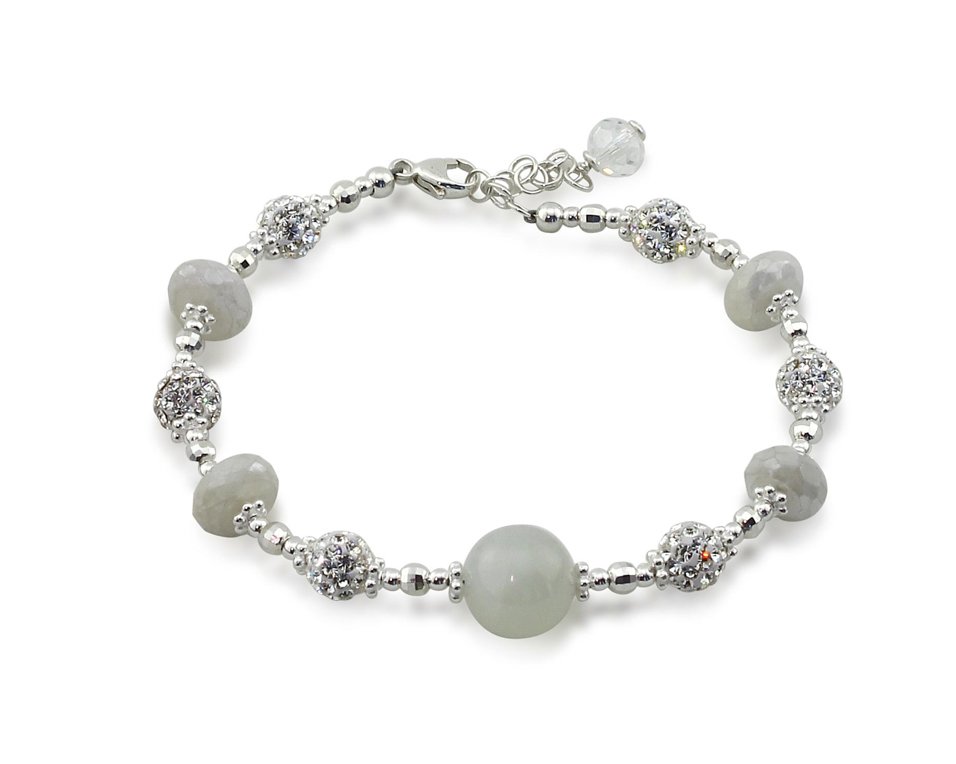 Moonstone Bracelet SA1819