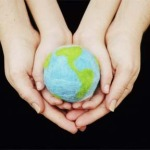 Hands holding globe iStock_000017379073small copy