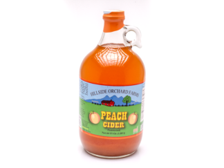 Fruit Cider