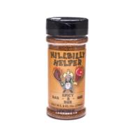 Spice Blends & Dry Rubs