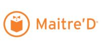 Maitre'D-Logo
