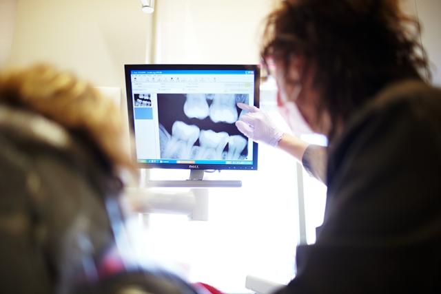 Digital-dental-xray