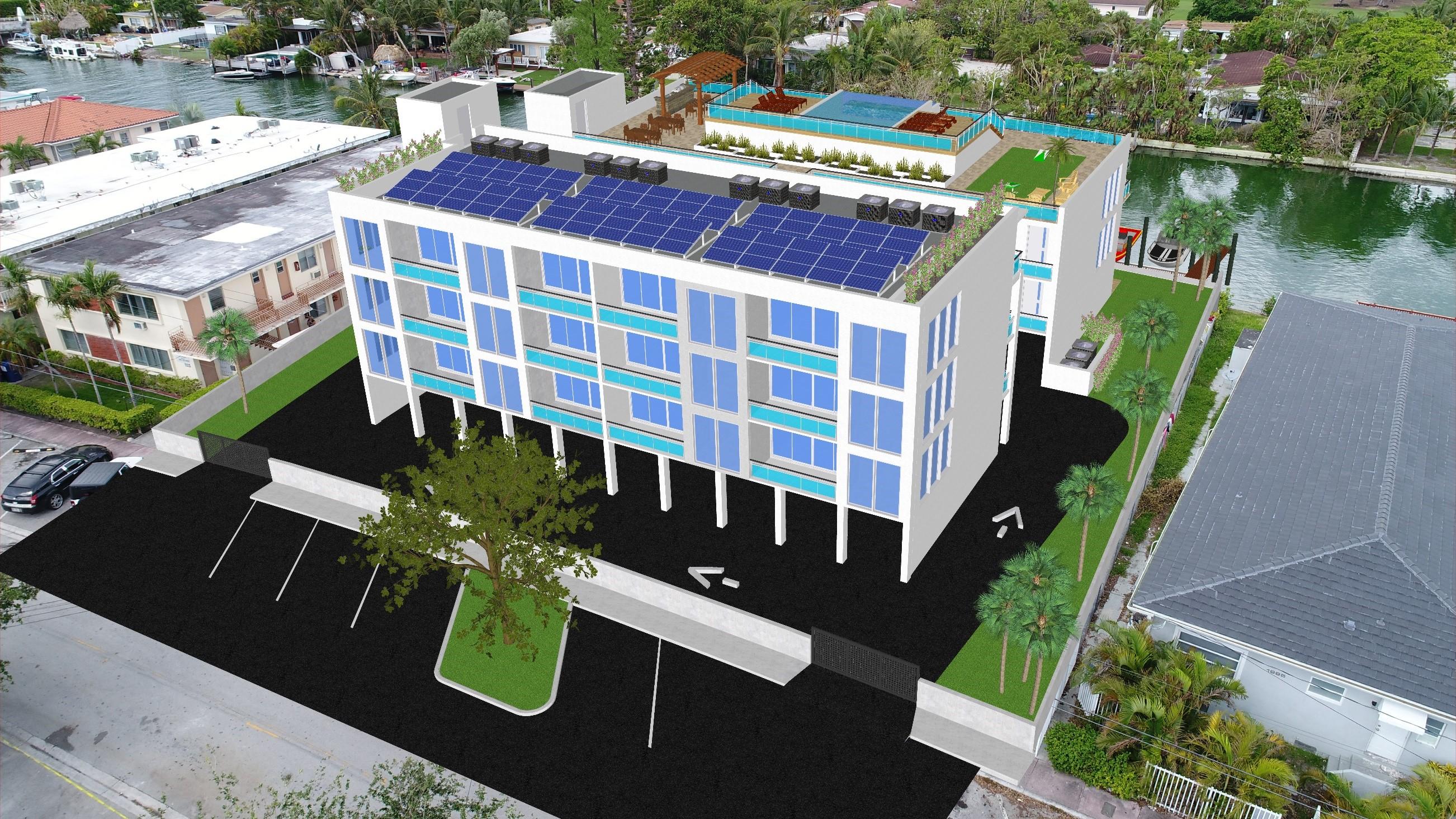 Sustainability Architecture Design Company Jupiter