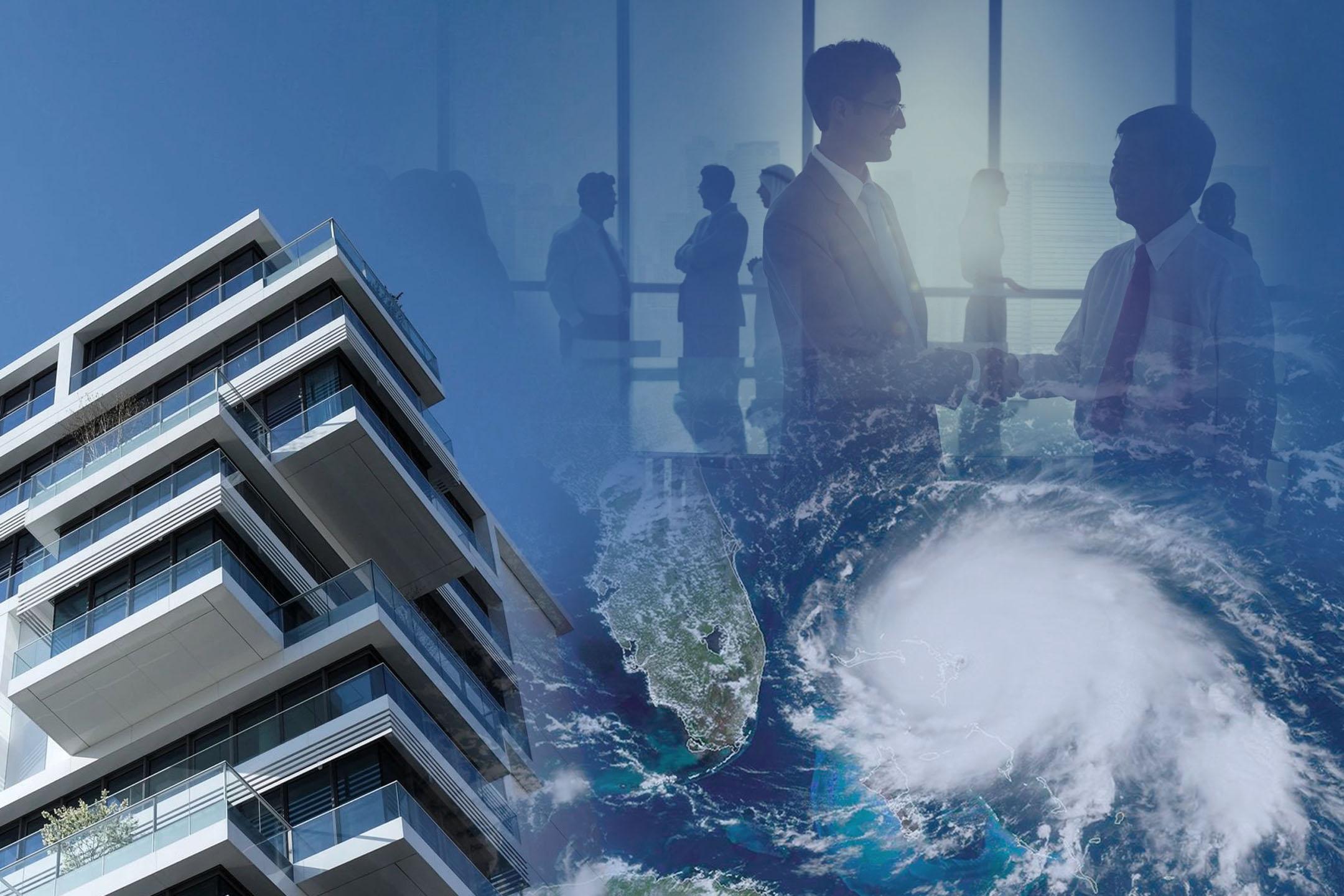 Property Engineering Partner Program Prepare for Hurricanes