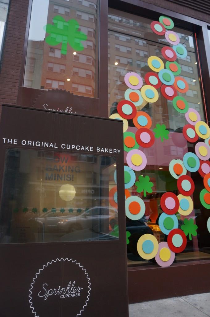 nyc treats travel to new york bakeries cupcake manhattan ladyhattan