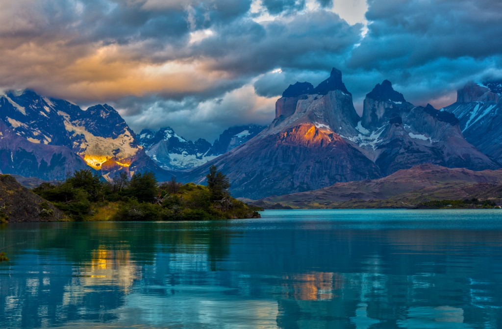 Patagonia Argentina Ladyhattan Luxury Travel blog NYC