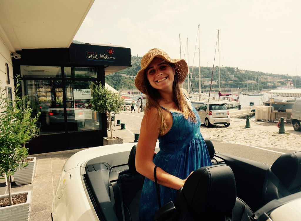 ladyhattan travel blog photography by Tara Moss South of France Feature