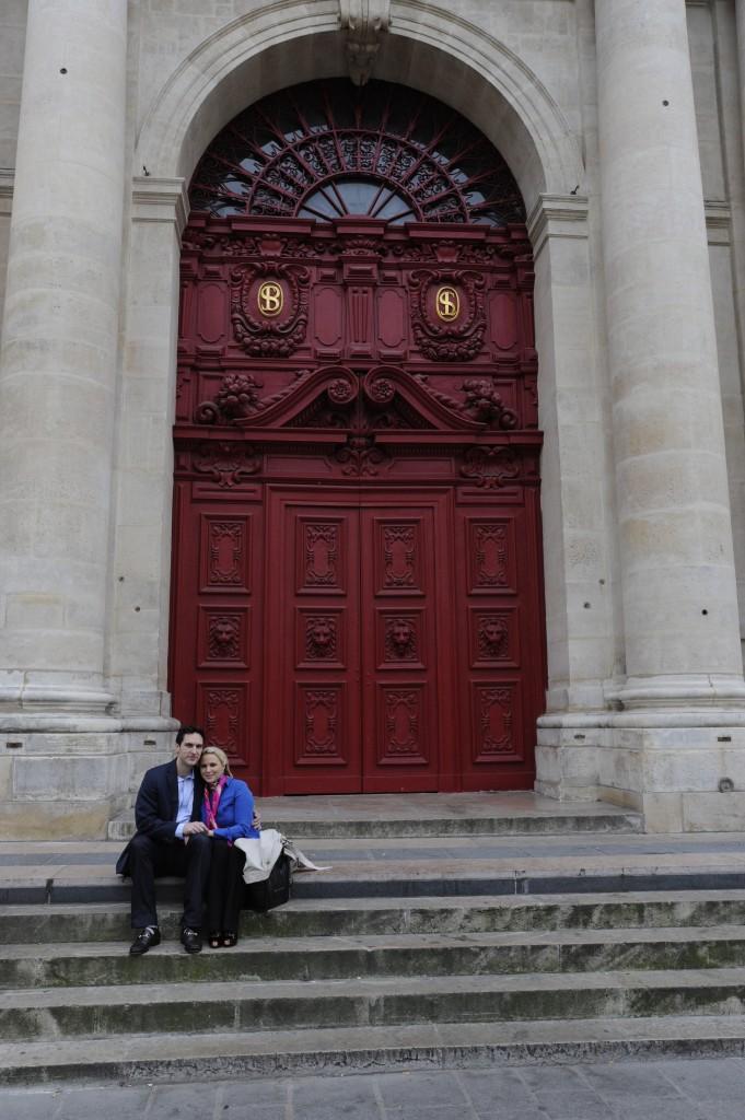 ladyhattan travel blog paris france photography
