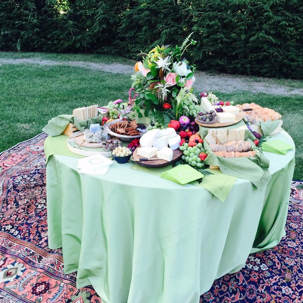 ladyhattan luxury travel blog celebrations events weddings design decor outdoor wedding