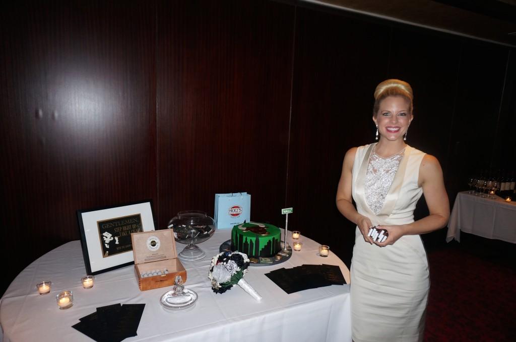 Philadelphia Del Frescos Rehearsal Dinner Grooms Cake Weddings Ladyhattan Travel Blog