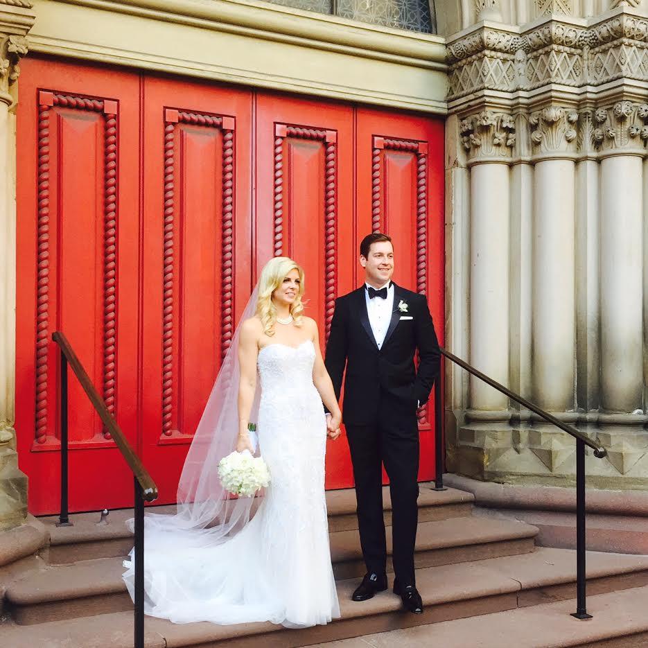 ladyhattan travel blog nyc philly weddings bridal
