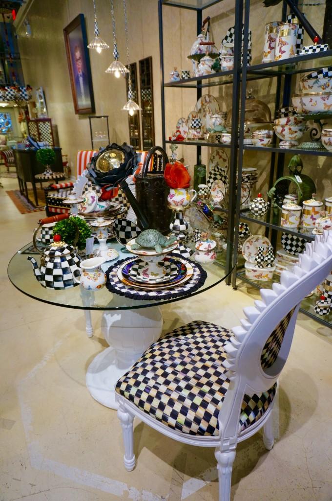 ladyhattan luxury lifestyle and travel blog nyc mackenzie-childs spring decor and entertaining