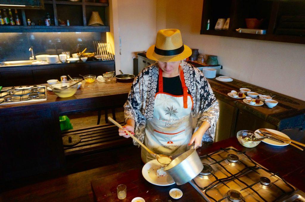 thailand cooking class anatara resorts luxury travel blog ladyhattan ny