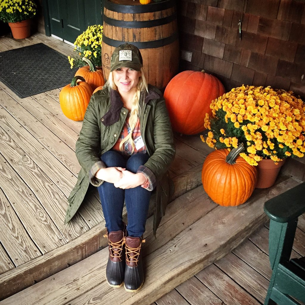 ladyhattan luxury travel blog orvis wingshooting school outdoor activity upstate new york fun travel